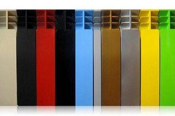 Полимерная покраска